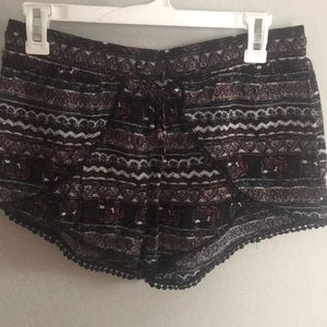Forever 21 shorts *like new condition*